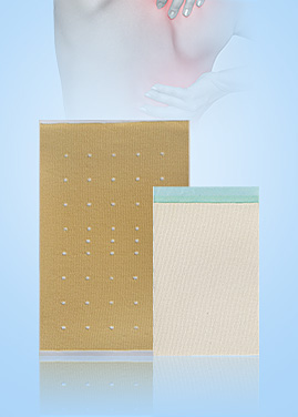 Pain relief patch OEM & ODM