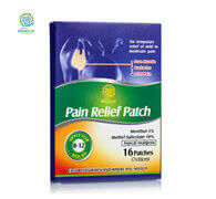 Back Pain Patch